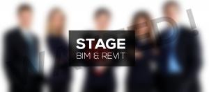 Stage BIM et Revit à Lyon !