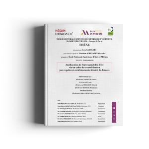 Amélioration de l'interopérabilité BIM via un cadre de co-modélisation par requêtes et enrichissements itératifs de données