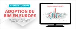 Adoption du BIM en Europe : situation actuelle, défis et situation à venir