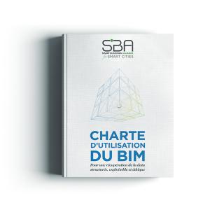 Charte d'utilisation du BIM Pour une récupération de la data structurée, exploitable et éthique