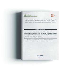 La modélisation numérique du bâtir : Le BIM