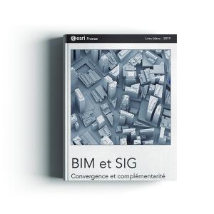 BIM et SIG : Convergence et complémentarité