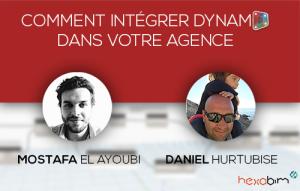 Outils et méthodologie pour intégrer Dynamo dans votre agence