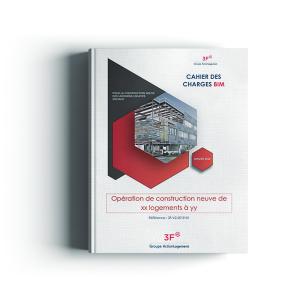 Cahier des charges BIM par Immobilière 3F v2.1