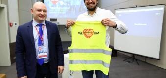 Le Mordovia Arena livré dans les délais pour la Coupe du Monde FIFA 2018