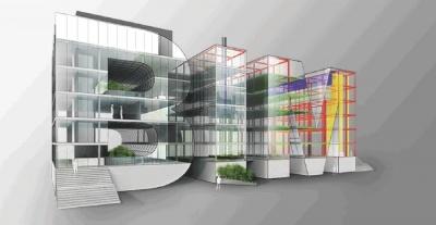 BIM: l'innovation et les technologies collaboratives dans le secteur de la construction