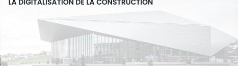 Conférence BIM 2021 – La digitalisation de la construction (11 nov 2021 Lausanne)