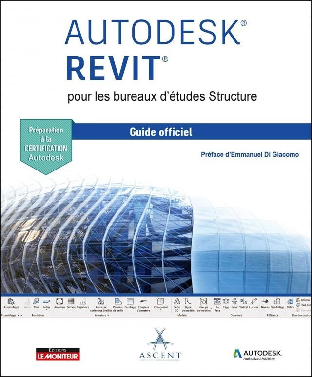 AUTODESK REVIT pour les bureaux d'études Structure