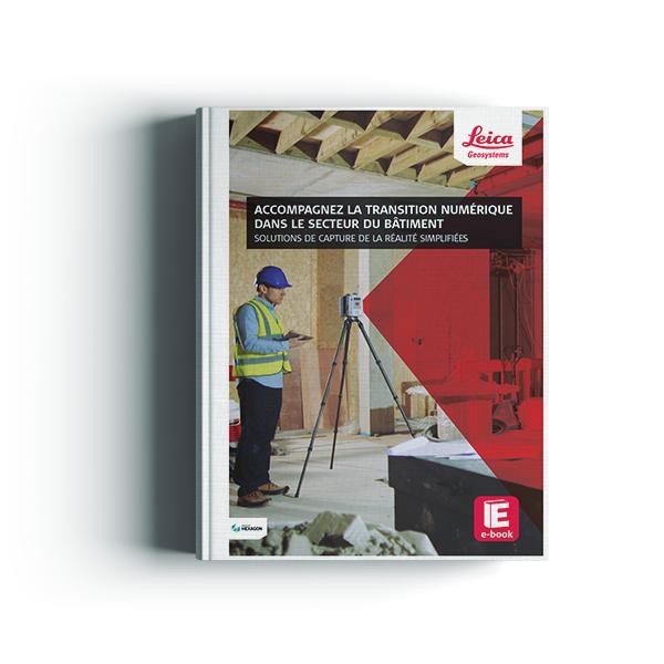 Accompagner la transition numérique dans le secteur du bâtiment (cas client)