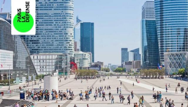 Paris la Défense consulte pour un accompagnement BIM