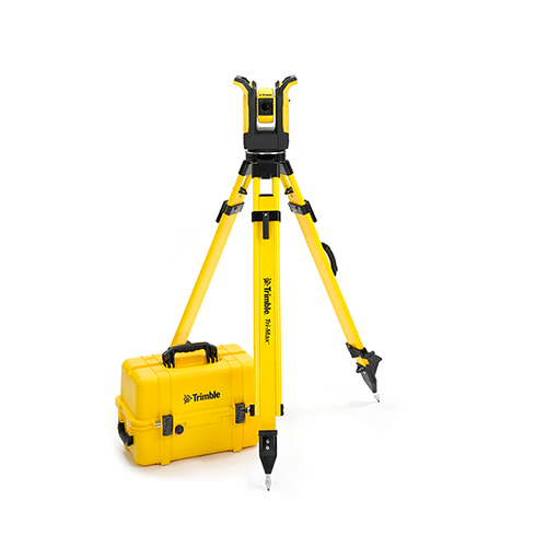 Trimble Rapid Positioning Tool RPT