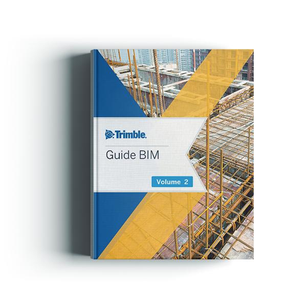 Le guide du BIM N°2 : Les 25 termes et définitions à découvrir