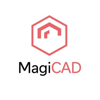 Progman - MagiCAD