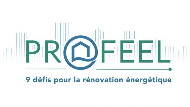 """PROFEEL : 3 start-ups lauréates pour la section """"Numériser l'existant"""""""