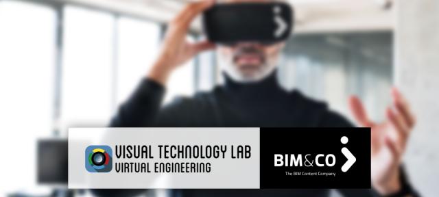 BIM&CO intègre la réalité virtuelle et augmentée aux objets BIM