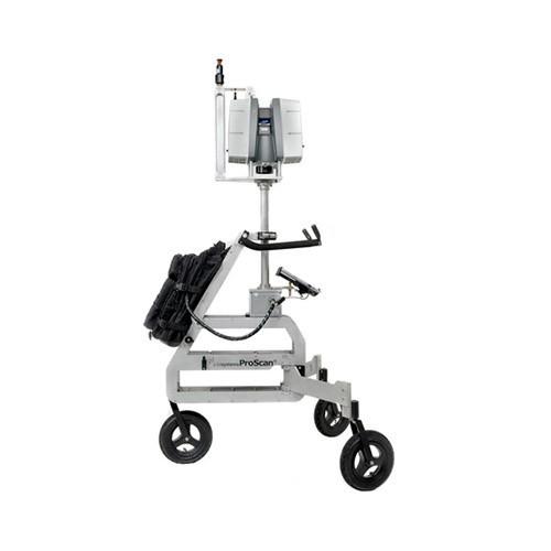 Leica ProScan Mobile Laser Scanning Platform