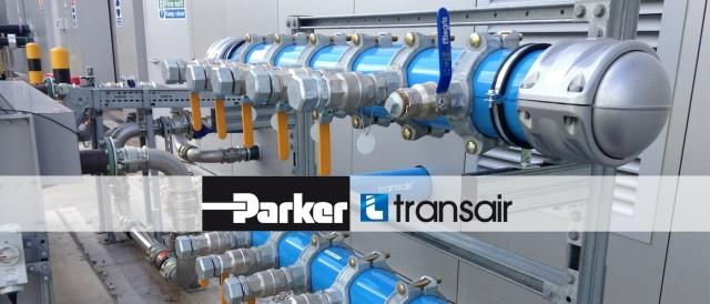 65 Objets BIM (Canalisations modulaires pour fluides industriels Transair) téléchargeables sur la plateforme BIM&CO