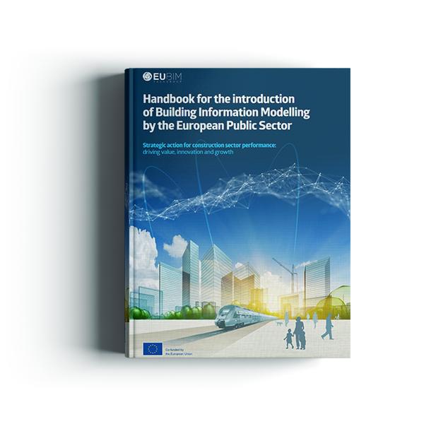 Manuel de l'adoption du BIM dans le secteur public en Europe (anglais) - EUBIM