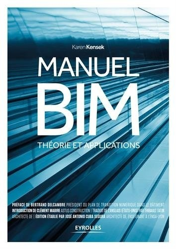 Manuel BIM Théorie et applications