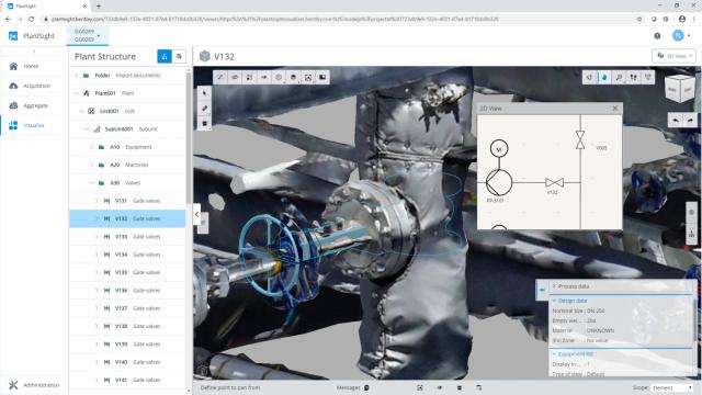 Webinaire : Découvrez PlantSight, LE jumeau numérique pour l'industrie de process