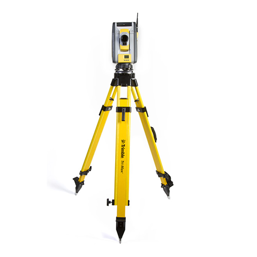 Trimble Robotic Total Station RTS