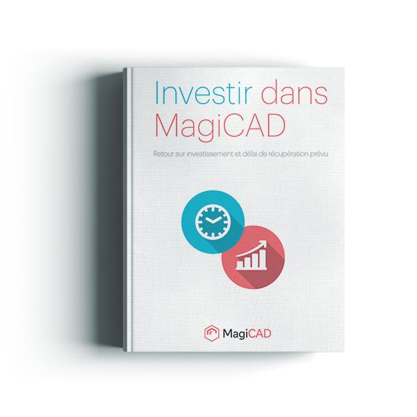 Pourquoi investir dans MagiCAD ?