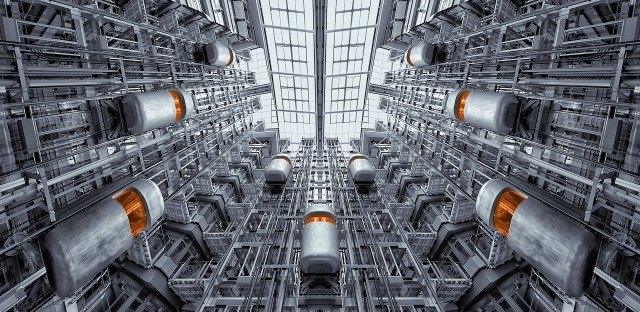 L'apport du BIM en Gestion-Exploitation-Maintenance (GEM)