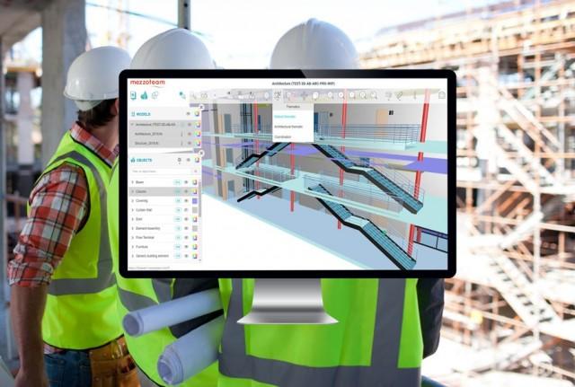 Collaborez efficacement avec vos partenaires et clients autour de vos maquettes BIM !