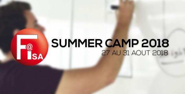 Formez-vous au MEP & Revit au Fisa SUMMER CAMP cet été