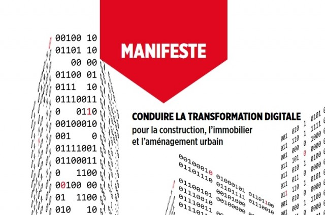 CONDUIRE LA TRANSFORMATION DIGITALE | MediaConstruct - BIM World