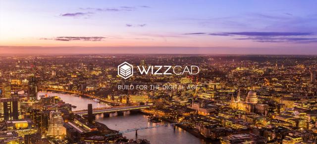 La plateforme collaborative BIM WIZZCAD part à la conquête du marché anglais