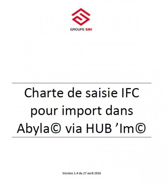 Charte IFC pour les Bailleurs Sociaux