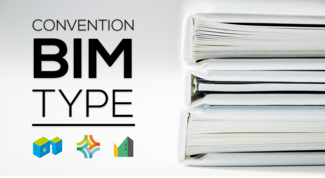 Documents et Outils pour la rédaction de convention BIM par le PTNB (Convention BIM type)