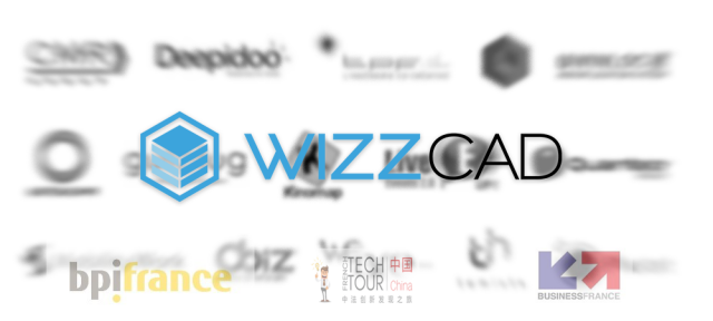 WIZZCAD la startup BIM lauréate du FRENCH TECH TOUR CHINA 2018