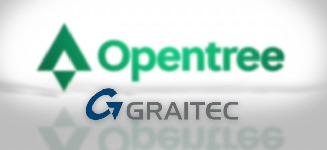 Acquisition d'Opentree par GRAITEC