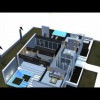 Interactive 3D virtual tours - product presentations-