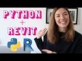 REVIT + PYTHON