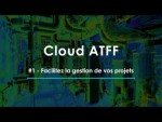 ATFF - Facilitez la gestion de vos relevés 3D grâce au Cloud ATFF !