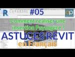 Insertion paysagère REVIT : Comment la réussir en 3 minutes ? Astuce TUTO #05