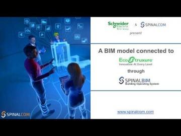 BIM for O & M Use Case - Schneider Electric Norway