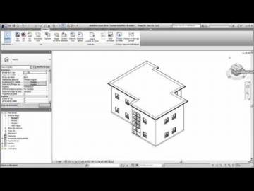 Tutoriel Autodesk AEC : premiers pas avec le moteur IFC pour Revit