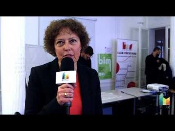 Reportage de BTP.tv : les délibérations du jury du Concours BIM 2018