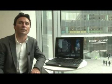 Une technologie innovante : le laser scanner 3D
