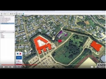 The Building Information Model (BIM) at the service of the Armies!