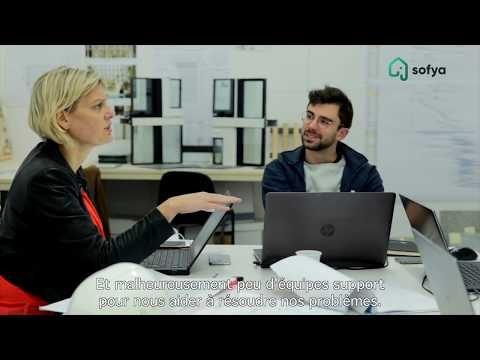 Lancement de Sofya, plateforme de pilotage de projets et de patrimoine