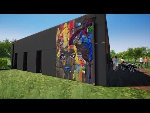 Concept maison passive par CCA Construction