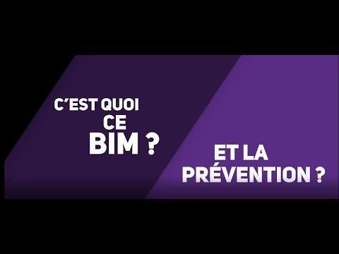 Le BIM pour la prévention des risques sur les chantiers